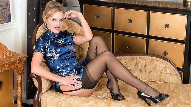 skye taylor -boudoir