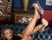 for heels